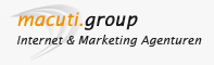 macuti.usedom :: Internet & Marketing Agenturen
